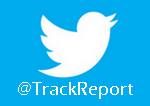 Join us on Twitter @trackreport