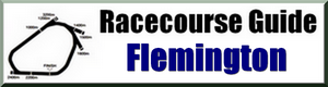 Track Information & Scratchings for Flemington racing