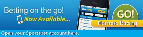 Bet on greyhound racing on your phone.